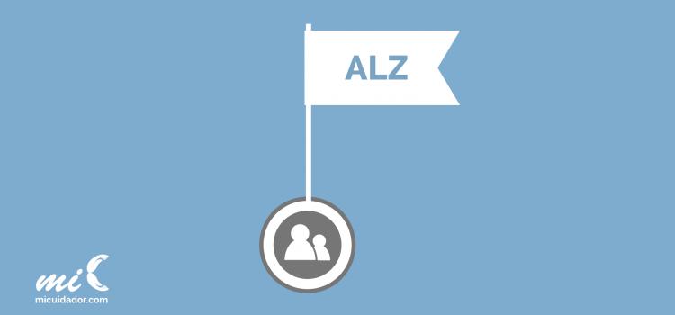 Campaña contra el alzhéimer