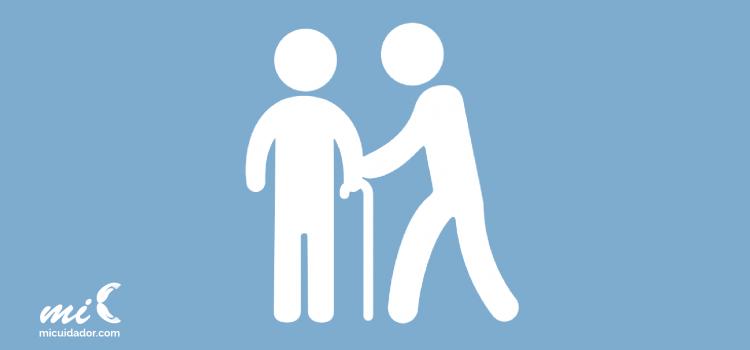 Maneras de ayudar a mantener la dignidad de una persona con alzhéimer