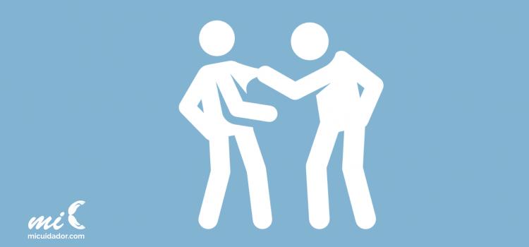 Consejos para el buen cuidado: «Agresividad»