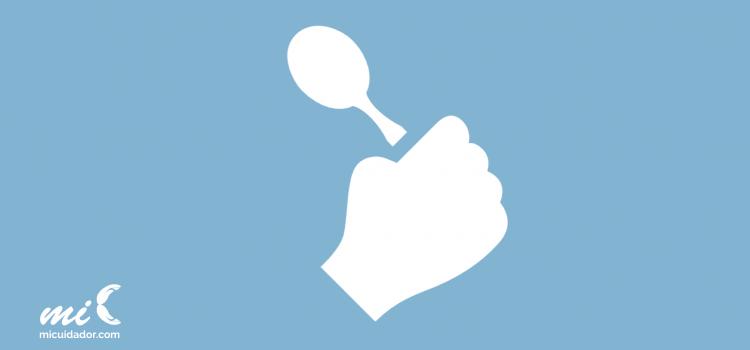 Consejos para el buen cuidado: «Alimentación»