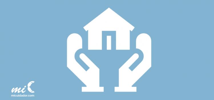 Consejos para el buen cuidado: «Adaptaciones en el hogar»
