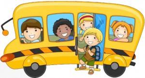 Dibujo autobús