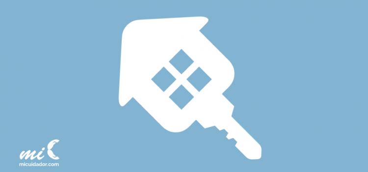 Consejos para el buen cuidado: «Adaptaciones en el hogar (II)»