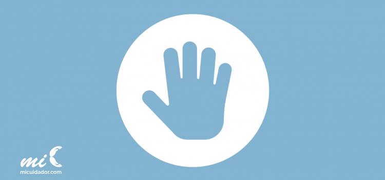 Consejos para el buen cuidado: «Conductas inapropiadas»