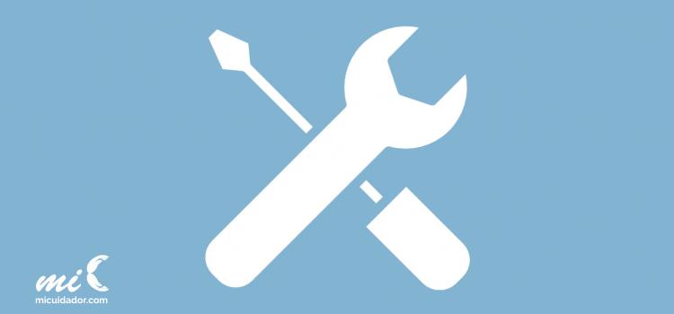 Consejos para el buen cuidado: «Ayudas técnicas»
