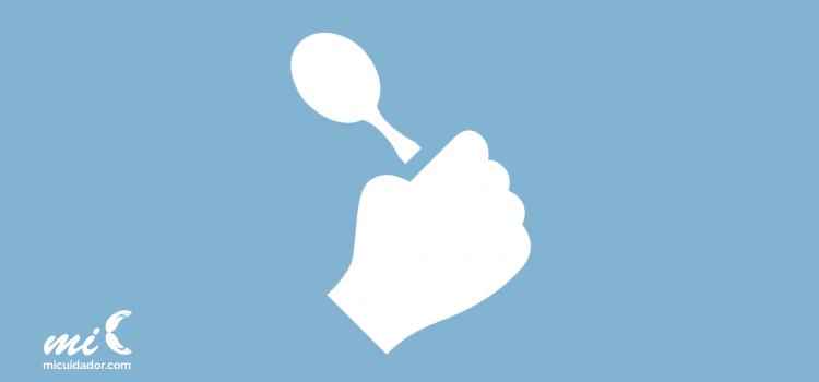 Consejos para el buen cuidado: «Cuidado de la alimentación»